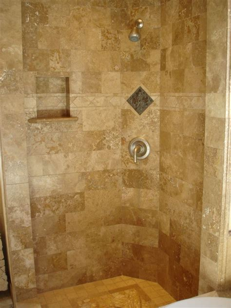 combine natural stone wall and brown ceramic tile that bathroom luxury design square natural stone ceramic wall