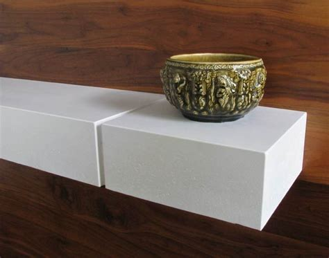 Concrete Floating Shelf by 74 Best Images About Concrete Furniture On