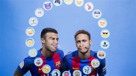 barca the making of the making of bar 231 a emojis fc barcelona