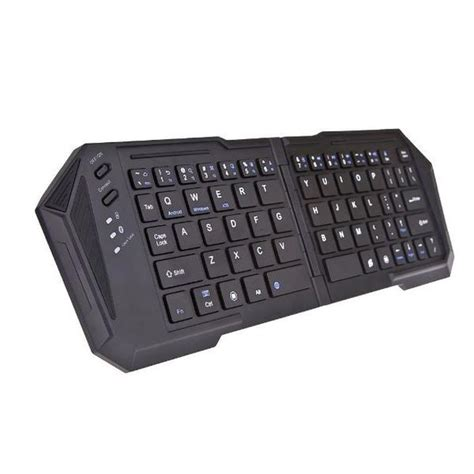 Keyboard Gulung Laptop Keyboard Bluetooth Untuk Tablet Android Ring Dan