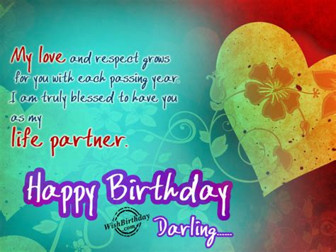Happy Birthday Wishes For Respected Person My Love And Respect For You Happy Birthday Wishbirthday Com