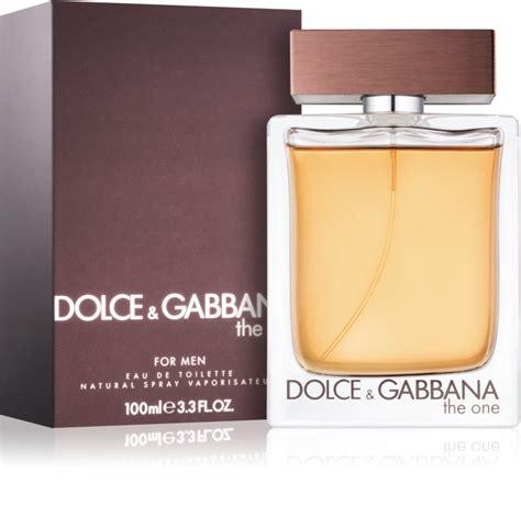 Dolce Gabbana The One dolce gabbana the one for eau de toilette para