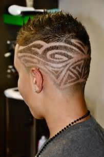hair tattoo pictures designs crazy art