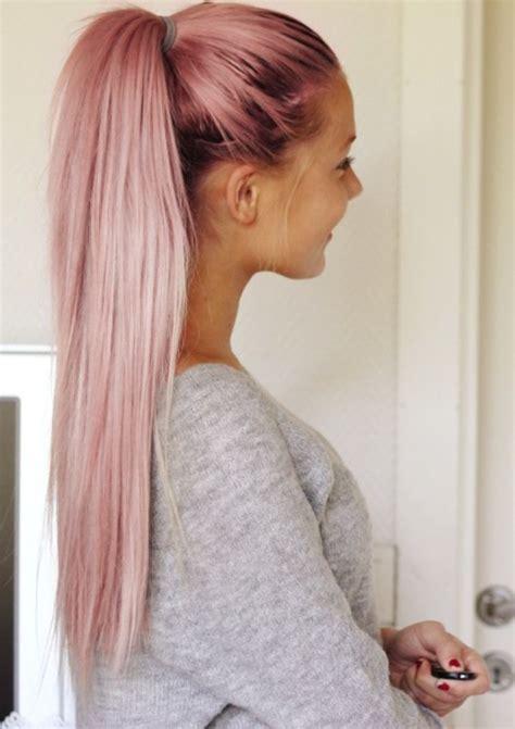 pin cheveux noir et une couleur violet rose au devant pelautscom on 1001 photos impressionnantes de cheveux rose fonc 233 ou