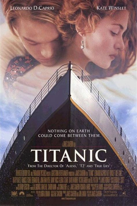 film titanic story anthony s film review titanic 1997