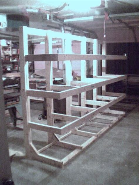 lumber rack  wood storage rack lumber storage