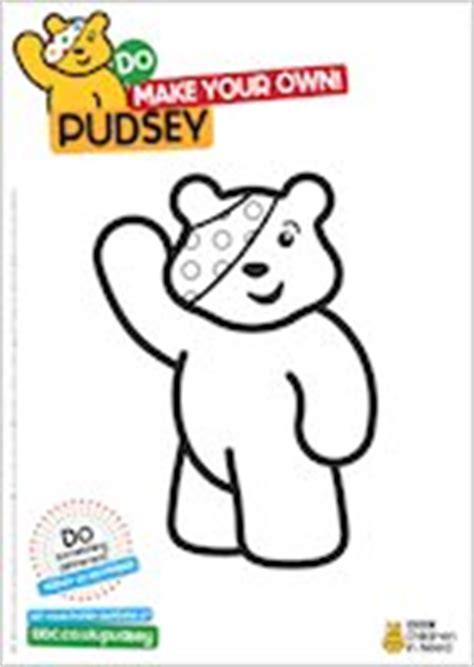 pudsey colouring scholastic kids club