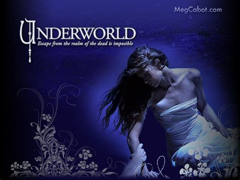 abandon the series books underworld wallpapers author meg cabot