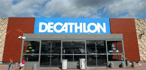 decathlon si鑒e casablanca decathlon inaugure plus grand magasin d