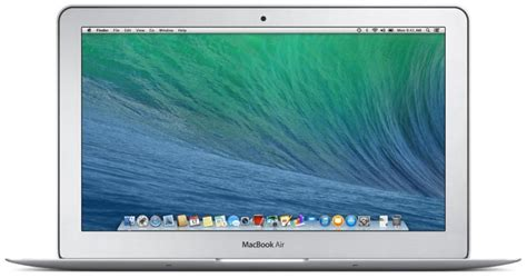 Macbook Air Md711 Rp 11 900 000 apple macbook air 11 md711 notebook 193 rak apple macbook