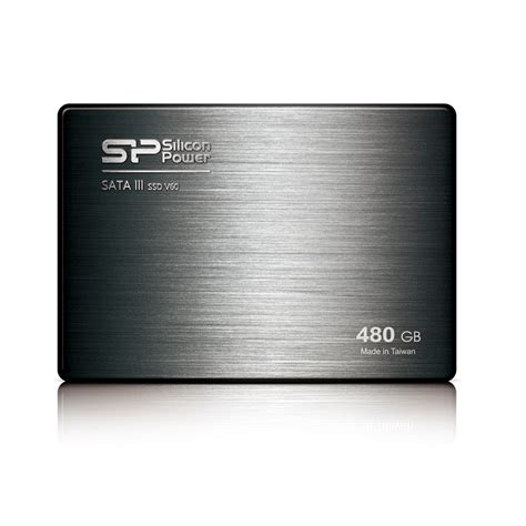 Ssd V 240 Gb Sata 60 Gbps silicon power announces the velox v60 solid state drives