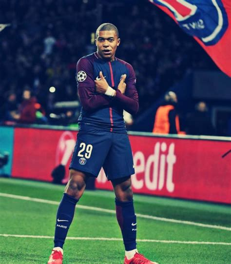 kylian mbappe years kylian mbappe age is just a number