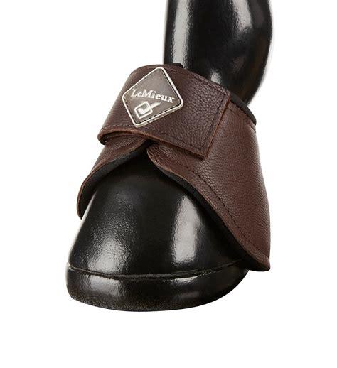 shoes for horseback le mieux leather proform reach boots