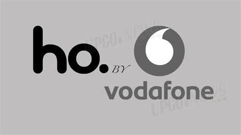 Ho Vodafone Sorpresa Nella Telefonia Ho Mobile 232 Un Marchio Vodafone