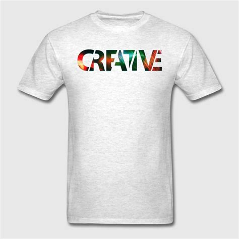 Creative T Shirt creative t shirt spreadshirt