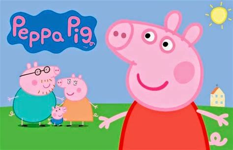 peppa pig 10 feliz 8448842650 im 225 genes de peppa pig