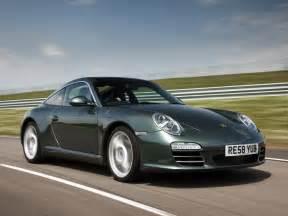 Porsche 997 Targa 4s Review Porsche 911 Targa 4s 997 Specs 2008 2009