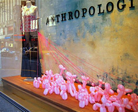 stores like anthropologie five designs i fancy friday anthropologie window