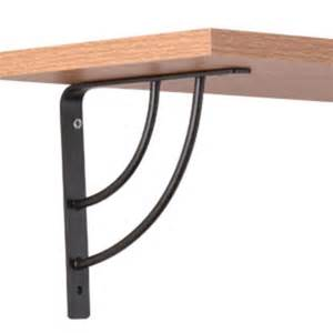 6 quot bronze decorative shelf bracket at menards 174