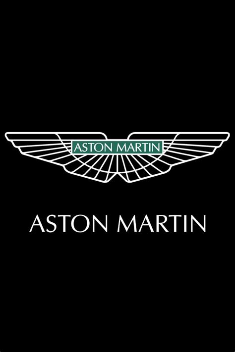 logo aston martin aston martin logo wallpapers imgkid com the image