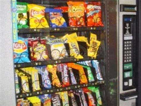 distributori automatici fiori stop a merendine nei distributori ok al progetto