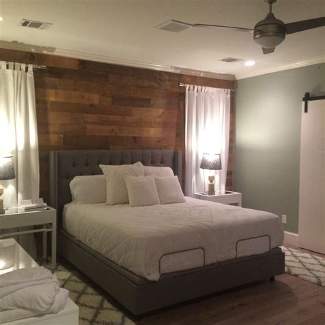 reclaimed wood accent wall diy reclaimed wood accent wall brown waxed and sealed 5 5
