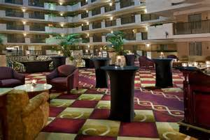 Interior Design In San Diego by Modern Luxury Terrace Lounge Design Of The Embassy Suites