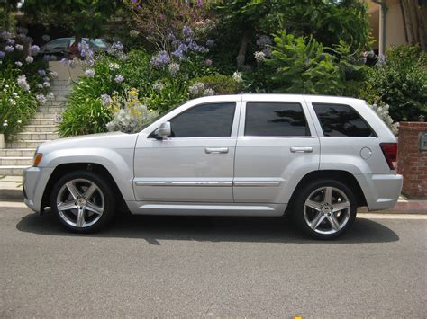 jeep srt 2006 image gallery 2006 cherokee srt