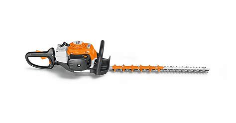 Stihl Taille Haie Thermique 7270 by Hs 82 T 75 Cm Taille Haies Thermique