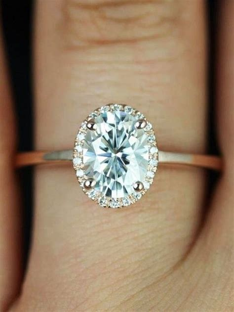 Single Band Engagement Rings by Best 25 Engagement Ring Simple Ideas On