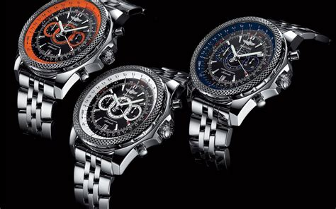bentley breitling clock clock breitling bentley wallpaper 1920x1200