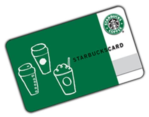 Add Gift Card To Starbucks Card - image gallery starbucks card