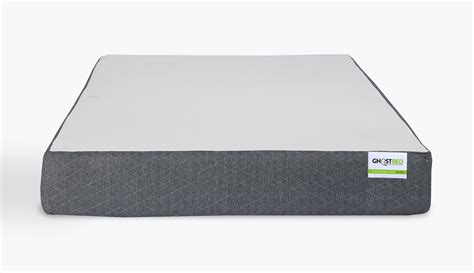 ghost bed the ghostbed mattress from 495 free shipping ghost bed