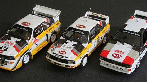 Audi quattro Rally Cars ? quattro Owners Club