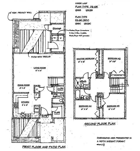 marine one floor plan floor plans