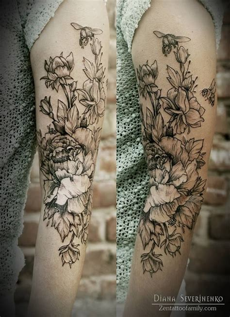 diana tattoo diana severinenko tattoos