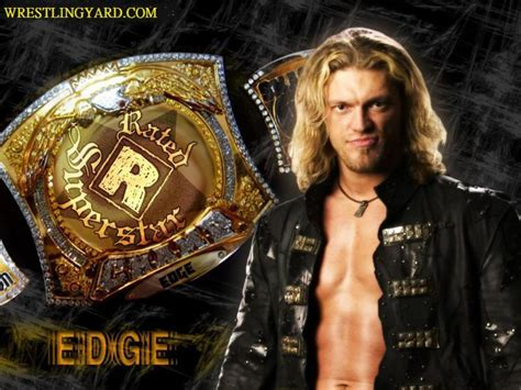 edge theme wallpaper wwe superstar edge the best wallpapers of the web