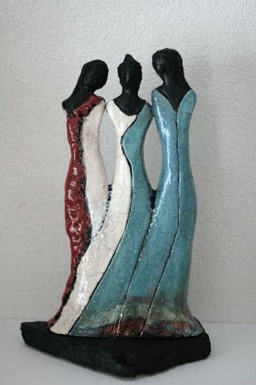 Basteln Mit Schallplatten 4250 by 134 Besten Kurs Skulpturen Bilder Auf Keramik