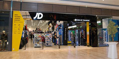 image gallery jd sport in manchester jd sports au centre claye souilly adresse actus et bons