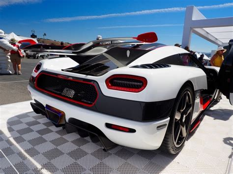 koenigsegg ghost one 1 2015 pebble beach koenigsegg one 1 courtesy of michelin