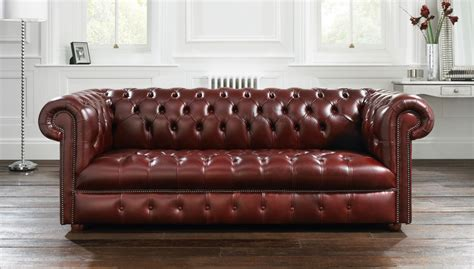 chesterfield couch brown chesterfield sofa archives