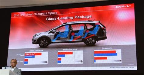 Lu Bagasi Honda Brv 2 gambar interior honda brv mobilku org situs otomotif no 1