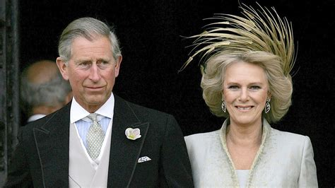 camilla prince charles prince charles camilla celebrate 9 years of marriage