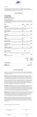 florist wedding contract template how to hire a wedding florist