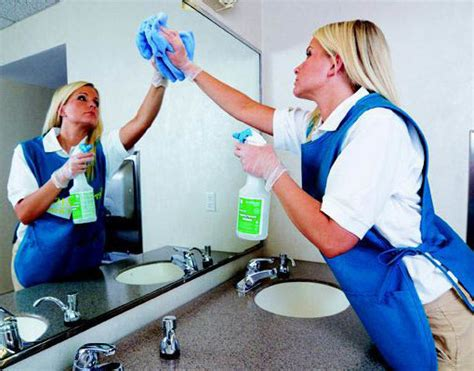 skilled janitorial services make the difference