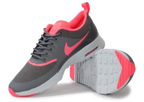 Nike Air Max Thea Ii nike air max thea grise chaussures chaussures