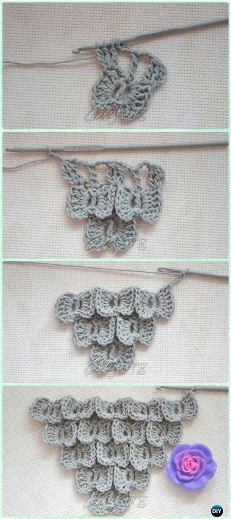 500 motifs pattern stitches techniques 17 best images about crochet 5 crochet stitches