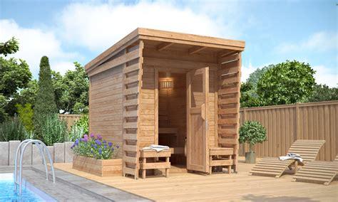 sauna cabin isidor outdoor sauna sauna cabin sauna 2x2m solid wood