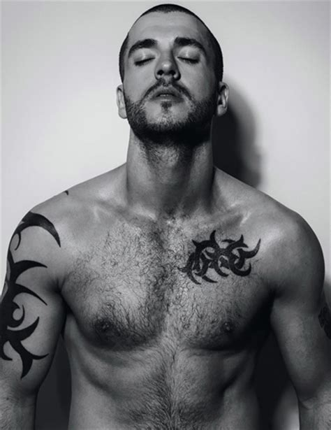 shayne ward by joseph sinclair homotrophy