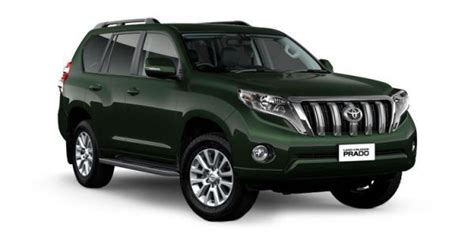 toyota land cruiser prado price images mileage colours review  india  zigwheels